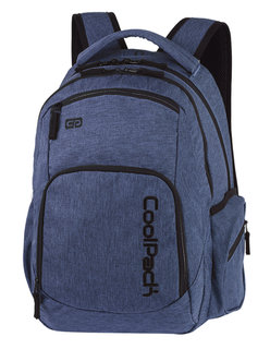Snow Blue/silver značky CoolPack (1)
