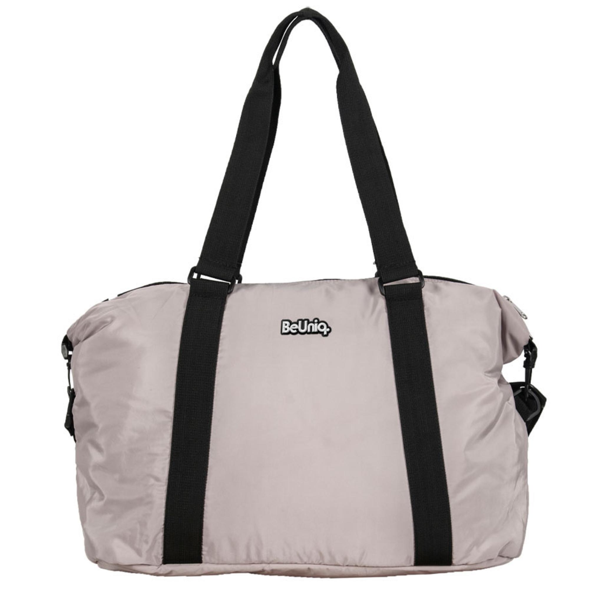 BeUniq Sportovní taška Lifestyle fialová