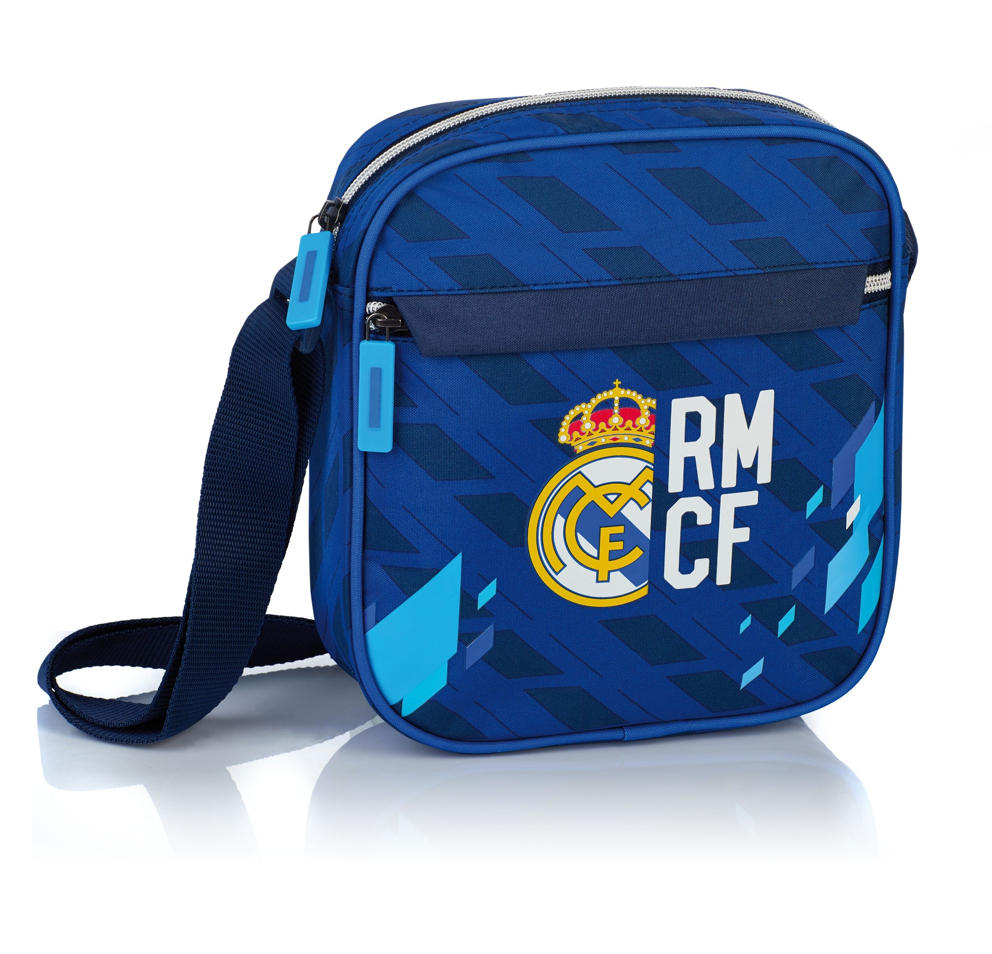 FC Real Madrid Taška přes rameno Real Madrid RM-125