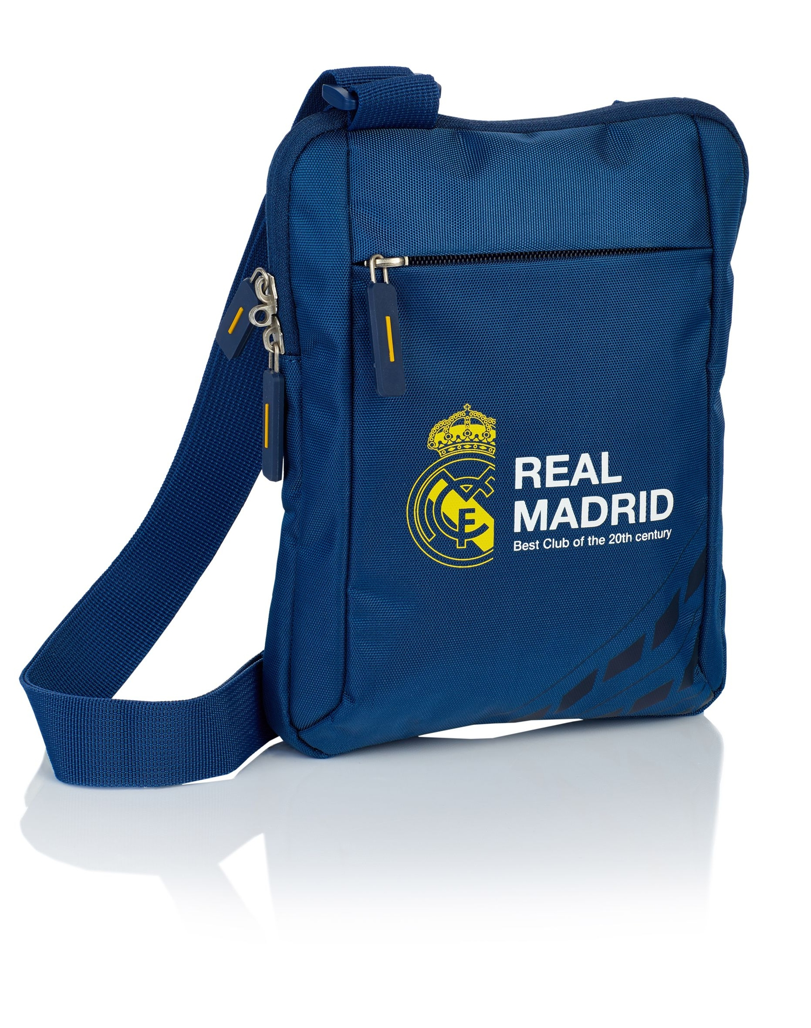 FC Real Madrid Taška přes rameno Real Madrid RM-193