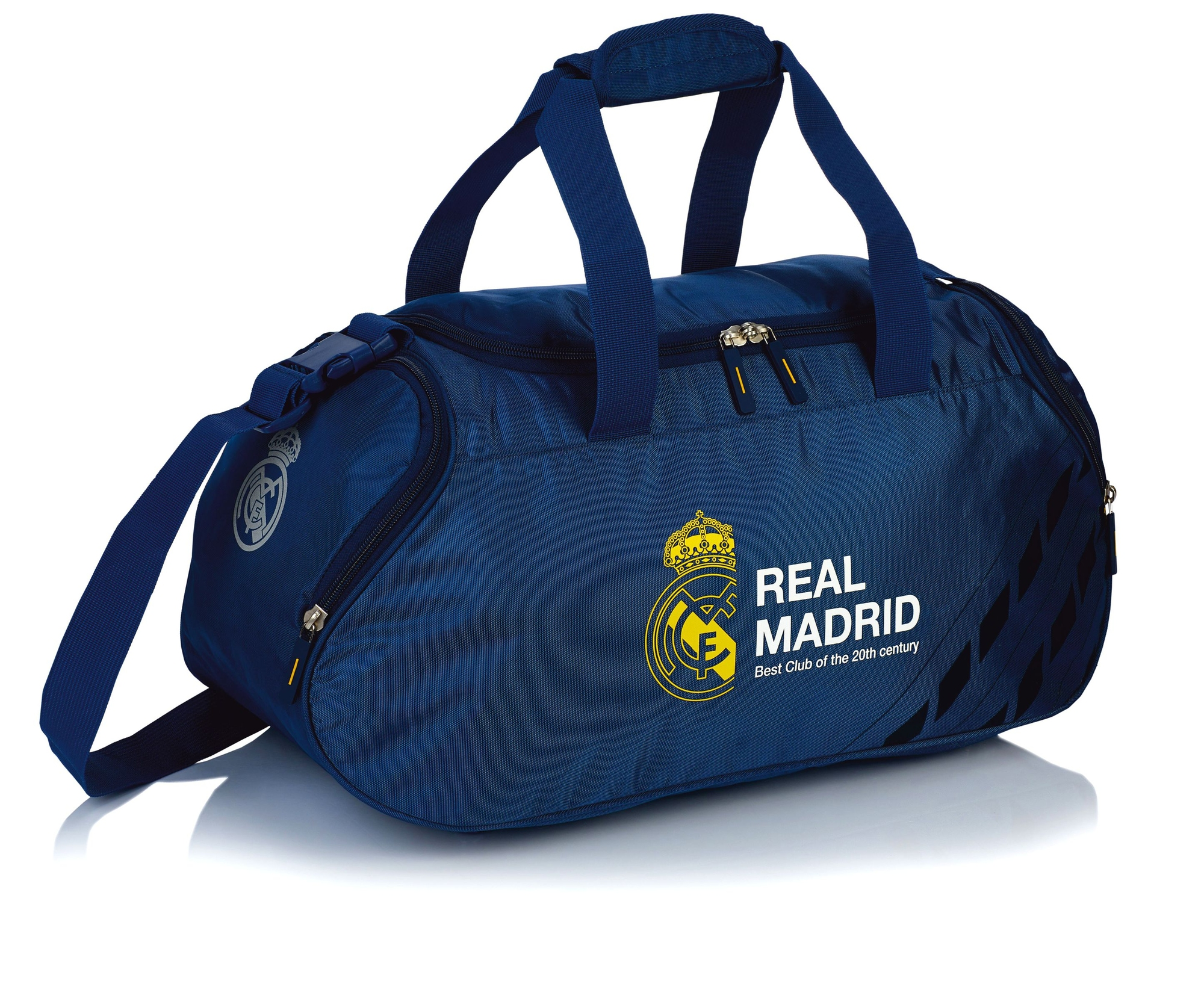 FC Real Madrid Tréninková taška Real Madrid RM-141